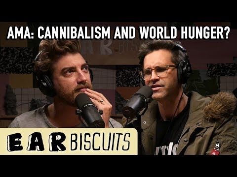 AMA: What Would We Tell Our Younger Selves? | Ear Biscuits Ep. 173