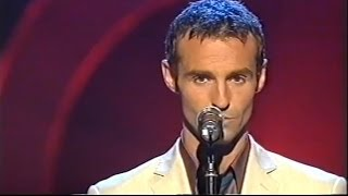 Marti Pellow - From Russia With Love - Songs of Bond