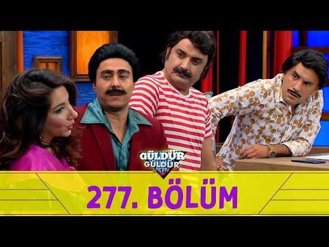 Güldür Güldür Show – 277.Bölüm (Yeni Sezon)