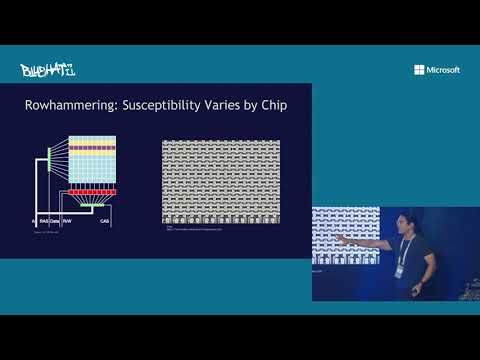 """BlueHat IL 2019 - Andrew """"bunnie"""" Huang - Supply Chain Security: """"If I were a Nation State..."""""""