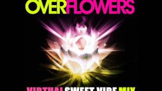 Over Flowers ( Virtual sweet vibe mix )