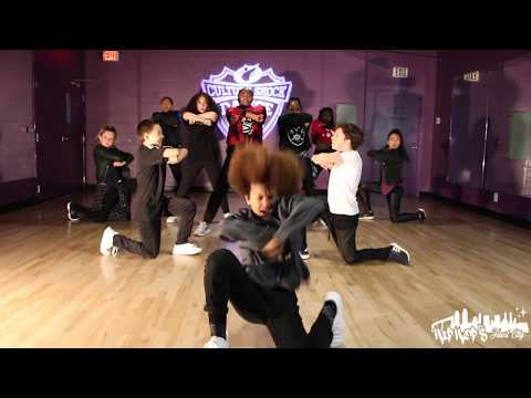 Shawty Get Loose | Lil Mama ft. Chris Brown, T-Pain | Choreography Jonathan Sison