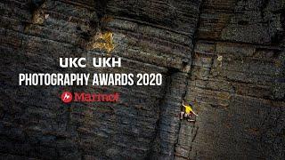 Marmot Photography Awards 2020