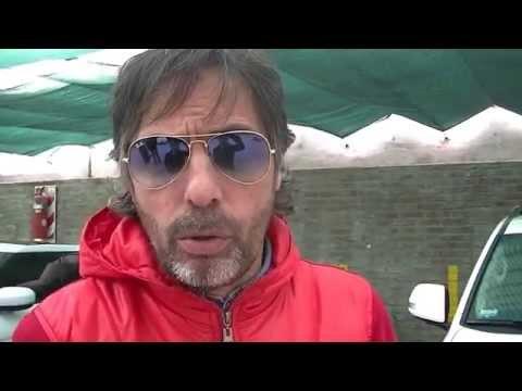 Exclusivo: Gustavo López habló de los Martín Fierro