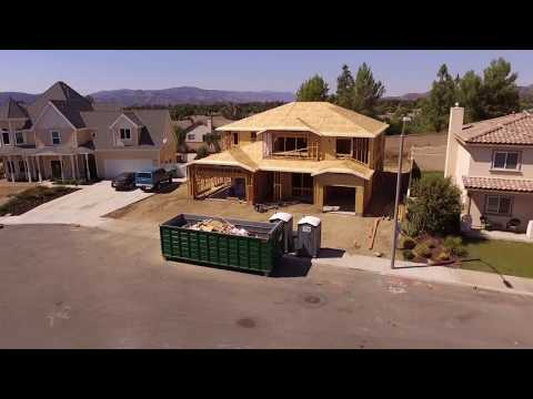 Project Independence Home Construction Video - October 2017