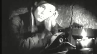Николай Погодин Песня в землянке