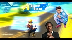"""Fortnite Montage - """"ONLY THE TEAM""""🤑 (But it's perfectly synced)"""