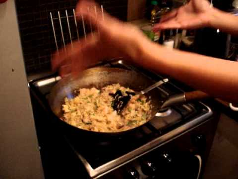 Chan chan cook egg fried rice pt4 youtube chan chan cook egg fried rice pt4 ccuart Gallery