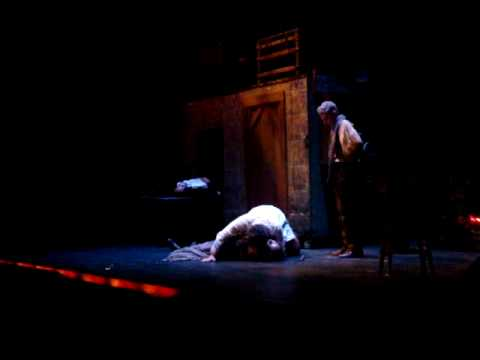 Sweeney Todd - Final Sequence
