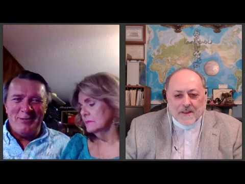 World bible School - Bill Hanshew Ministries, KINGDOM DYNAMICS Webinar - 4/13/17