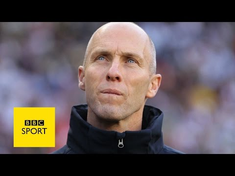 Bob Bradley and the Premier League's American trailblazers - BBC Sport