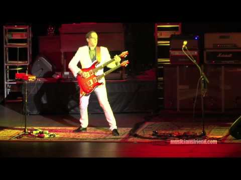 Joe Bonamassa Gear Interview Part 3 of 3