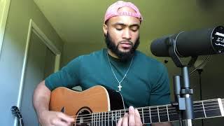 Oceans - Hillsong United *Acoustic Cover* Will Gittens MP3