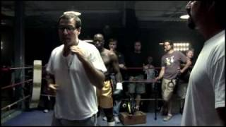 DAVID O RUSSELL Behind The Scenes Of THE FIGHTER