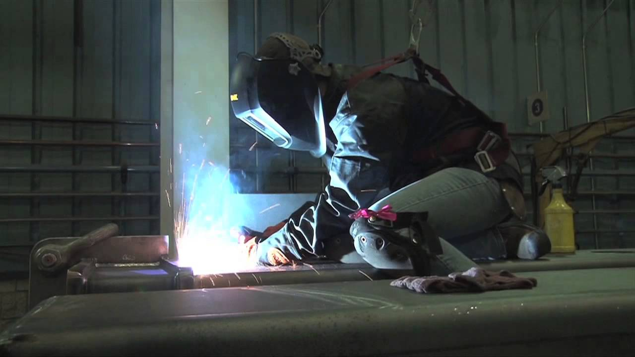 Manufacturer Eliminates Weld Cracking, Rework with Conversion to ...