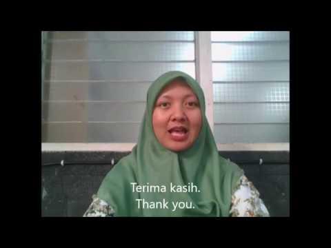 Humanlang: Indonesian Language - Miracle of Human Language