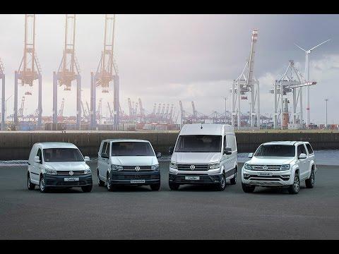 VW Nutzfahrzeuge kauft man bei Scania Schweiz AG in Pratteln