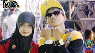 Video Yudi Mic - Romansa Cinta (Official Lyric Video) download MP3, 3GP, MP4, WEBM, AVI, FLV Agustus 2017