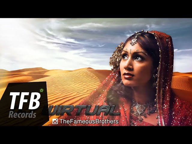 Fatih Bogalar ft. Ahmed Binali - Te Ma Etmaje
