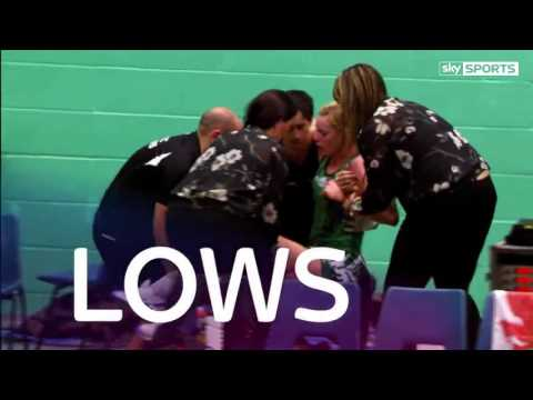 2015 Netball Superleague Promo Video