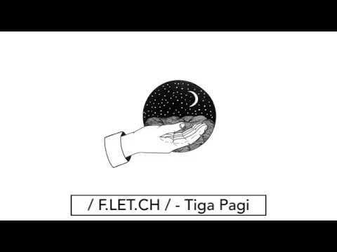 Fletch - Tiga Pagi (Official Lyric Video)