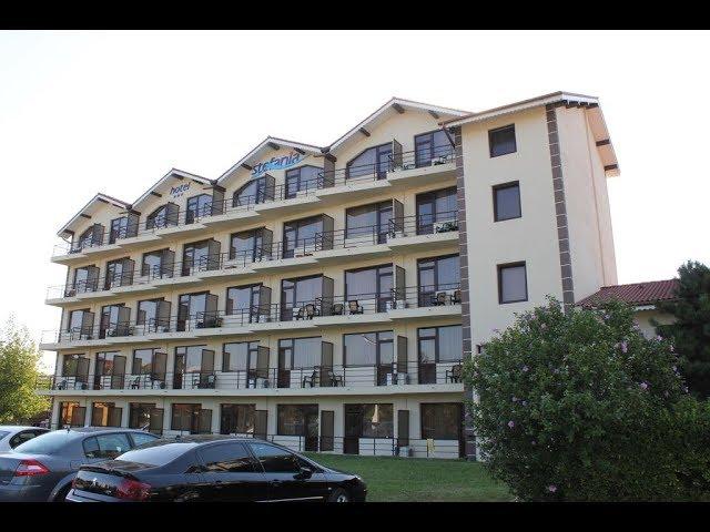 Hotel Stefania A, Costinesti, Romania