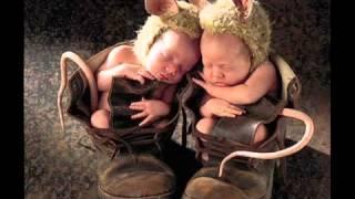 Minik Dualar Grubu - Yetim Kız