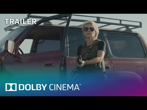 Terminator: Dark Fate - Trailer | Dolby Cinema | Dolby