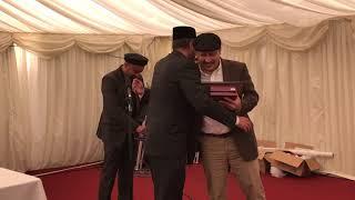 MKA News Majlis-e-Shura & MKA Awards Presentation
