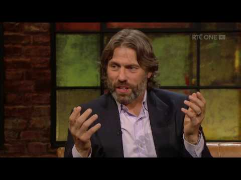 John Bishop - I'd have married an Irish woman...   The Late Late Show   RTÉ One