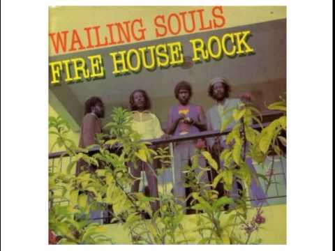 The Wailing Souls - Act of Affection