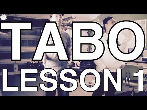 THE TABO METHOD: Lesson 1