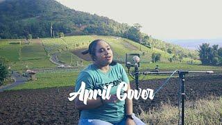 April - Fiersa Besari (Cover) #ManadoMusicCreative