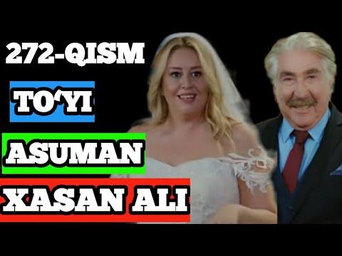 Qora Niyat 272 Qism Uzbek Tilida Turk Film кора ният 272 кисм