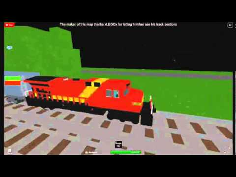 Roblox Awvr 777 Crash Youtube