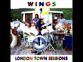 Paul McCartney London Town Sessions mp3