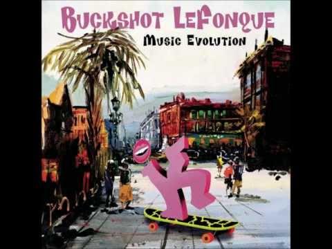 Buckshot LeFonque - Doin' It (My Way)