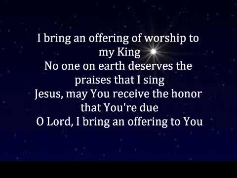 Christmas Offering (Casting Crowns)