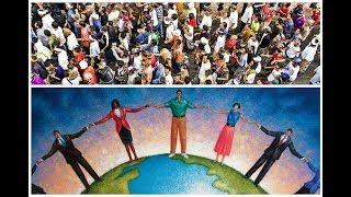 """Окружающий мир 3 класс ч.1, тема урока """"Общество"""", с.18-23, Школа России"""