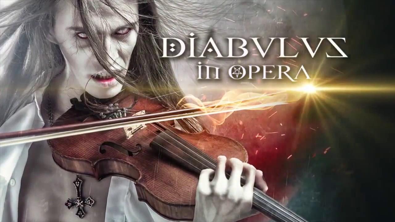 Mago De Oz Diabulus In ópera 2017 Youtube