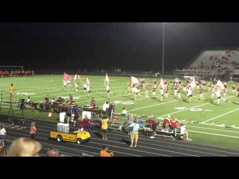 Westerville North High School 8/26/16