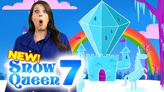 Snow Queen - Chapter 7 | Story Time with Ms. Booksy at Cool School
