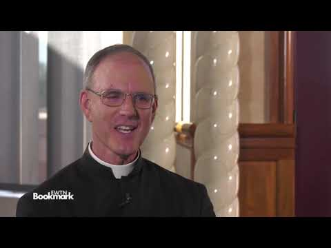 EWTN Bookmark - 2019-11-17 - Overcoming Spiritual Discouragement: the Wisdom and Spiritual Power of