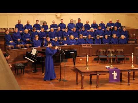 Calvary Worship Service March 26, 2017
