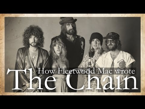 How Fleetwood Mac Wrote