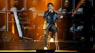 A R Rahman Encore Concert_Enna sona_HD Video_Hyderabad_Ahmedabad_Delhi_Mumbai