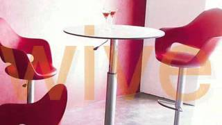 Contemporary Bar Stools, Contemporary Outdoor Furniture