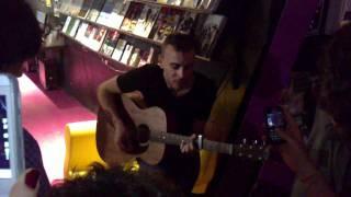 asaf avidan and the mojos - weak a la luciole alencon