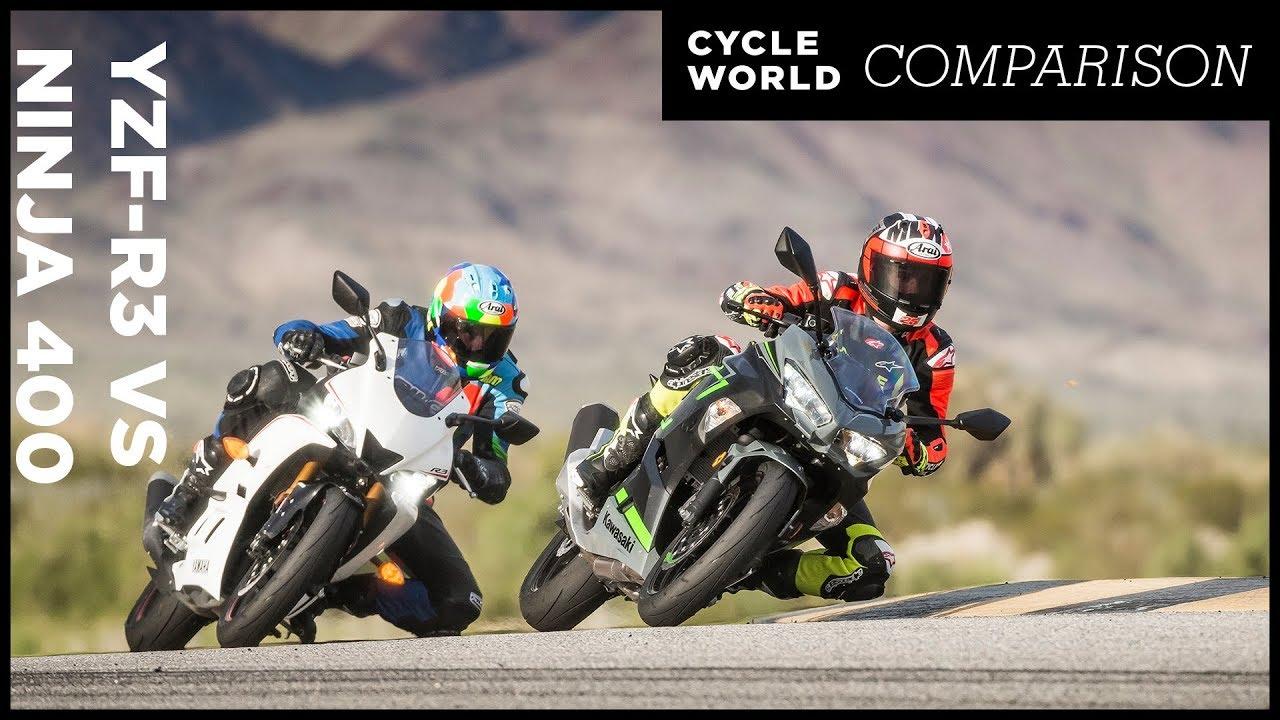 2019 Kawasaki Ninja 400 | Cycle World