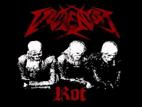 VIOLENTOR - Rot (2012) [FULL ALBUM] thumb